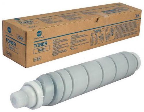 4x long life 50ga53430 fuser cleaning web roller for konica minolta bizhub bh 360 361 420 421 500 501 bh360 clean web roller Тонер Konica Minolta TN-511 024B (32,2K) Konica-Minolta bizhub 361/421/501