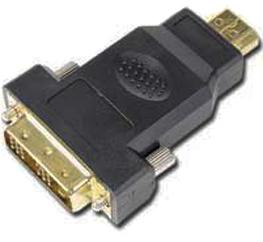 Gembird HDMI-DVI