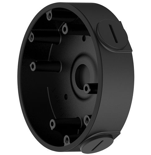 Фото - Коробка монтажная RVi RVI-1BMB-6 для камер видеонаблюдения: RVi-IPC32MS-IR V.2, RVi-IPC38VD, RVi-IPC34VD, RVi-IPC34M-IR V.2, RVi-IPC34M-IR монтажная коробка адаптер rvi rvi 1ba 3