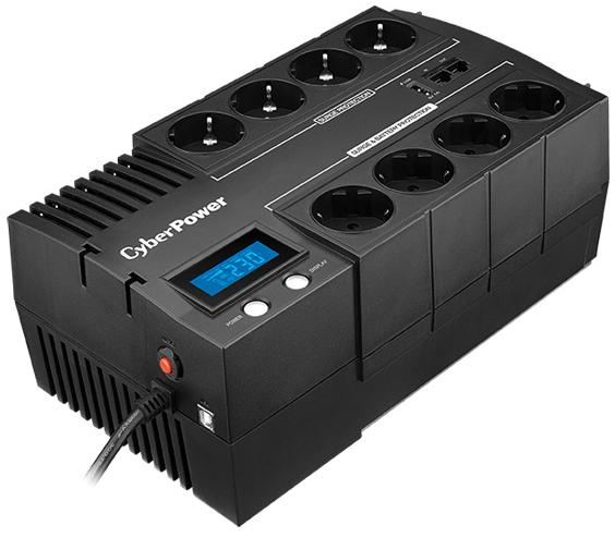 CyberPower BR1000ELCD