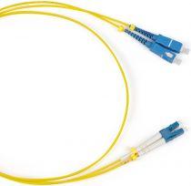 Vimcom LC-SC duplex 50/125 3m