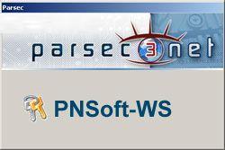 ПО Parsec PNSoft-WS Дополнительная рабочая станция для системы