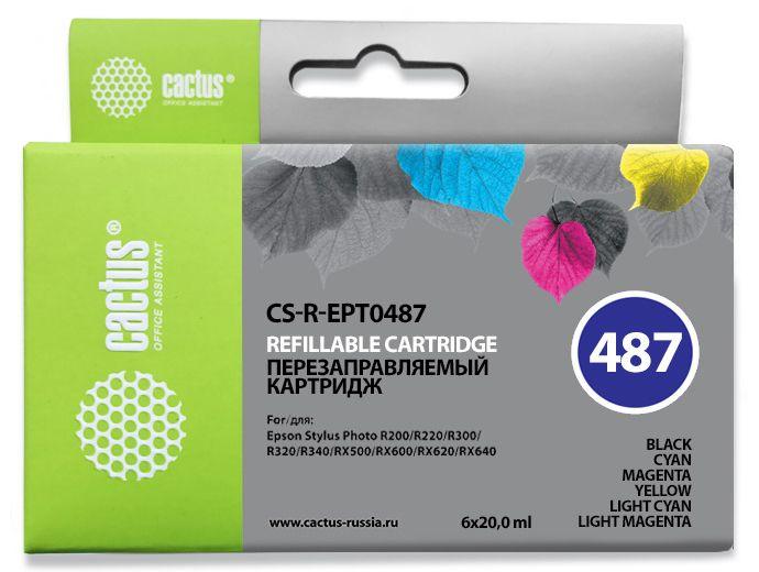 Cactus CS-R-EPT0487