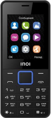 Мобильный телефон INOI 239 Black