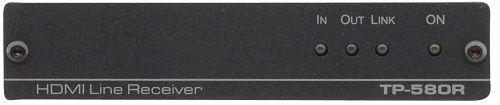 Приемник Kramer TP-580R 50-80022090 HDMI, RS-232 и ИК по витой паре HDBaseT, до 70 м, поддержка 4К60 4:2:0