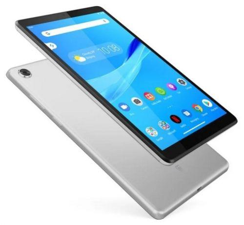 Планшет 8'' Lenovo Tab M8 TB-8505X ZA5H0060RU grey/2048MB/32GB/GPS/Wi-Fi/Bluetooth/Cam/1280x800/Android планшет bq bq 8068l hornet plus pro black spreadtrum sc9832 1 4ghz 2048mb 16gb wi fi 3g bluetooth gps cam 8 0 1280x800 android
