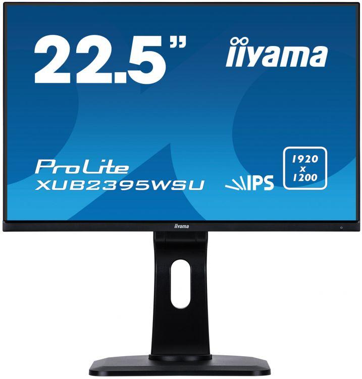 Iiyama ProLite XUB2395WSU-1