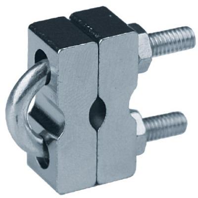 Клемма DKC FC37302 заземления для проволочного лотка,