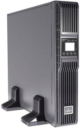 Источник бесперебойного питания VERTIV GXT4-1000RT230E On-line, 1000VA (900W) 230V Rack/Tower UPS E model