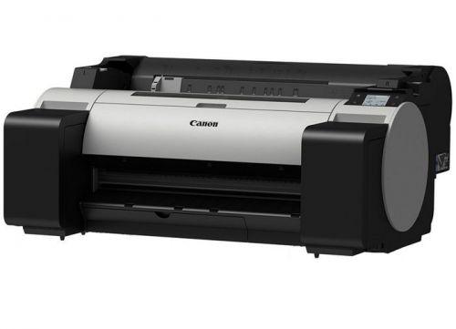 Принтер Canon imagePROGRAF TM-205 3060C003 A1, 5 цветов, чернильницы до 300 мл, WiFi, жесткий диск 500Gb, прямая печать с USB, поддержка PDF