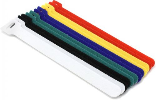 Набор Rexant 07-7210 хомутов на липучке MGT-210