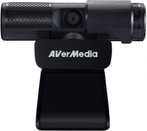 Веб-камера AVerMedia PW313 2МП, 1080p30, USB 2.0, 2м