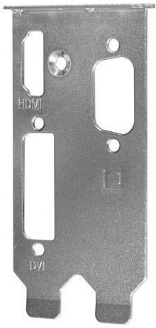 ASUS LP BRACKET-D SUB/HDMI DVI