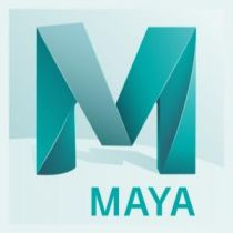 Autodesk Maya 2022 Commercial New Single-user ELD 3-Year Subscription