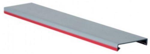 Крышка DKC 00703RL для перфорированного короба RL 40мм., L2000,