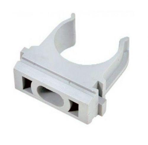 Клипса RUVinil К01120-1 для трубы 20мм (1шт)