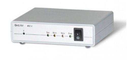Блок ELTEX М4И15 субмодуль 4-х потоков ИКМ-15 (кодировка NRZ, NRZ+, AMI, HDB3, устанавливается в MXL)