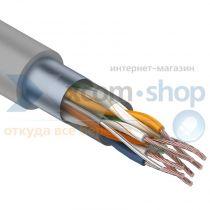 Rexant FTP 4PR 24AWG CAT5e 305м STRANDED