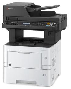 МФУ Kyocera M3145dn 1102TF3NL0 А4, 45к/м, 12dpi, 1024Mb, коп/принт/скан, USB 2., DU, сеть, RADP, старт 6000 страниц