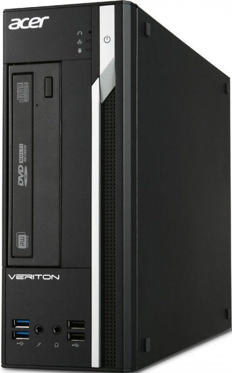 Acer Veriton X2640G SFF