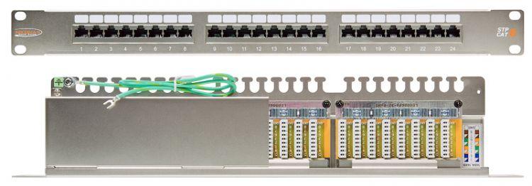 NikoMax NMC-RP24SE2-1U-MT