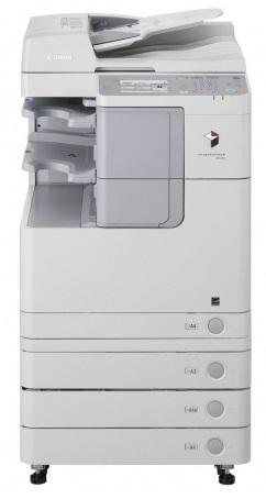 Canon IR2545I
