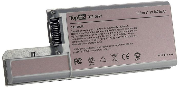 TopOn TOP-D820