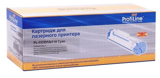 ProfiLine PL-CC531A/718