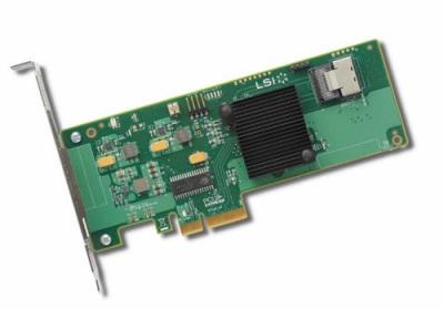 LSI 9211-4i SGL