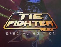 Disney Star Wars : Tie Fighter - Special Edition