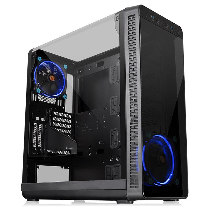 Thermaltake View 37 Riing Edition