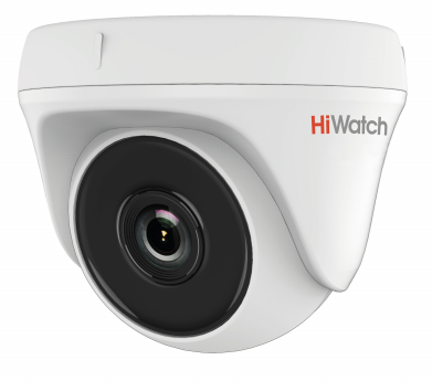 HiWatch DS-T133 (3.6 mm)
