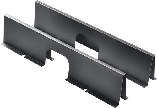Фото - Перегородка разделительная Lanmaster LAN-DC-CB-CTR-P6 для кабельного лотка на крышу шкафа шириной 600 мм комплект боковых панелей lanmaster lan dc cb 42ux10 sp с замками для шкафа 42u глубиной 1070 мм