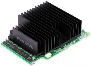 Фото - Контроллер Dell (405-AAEI) Контроллер Dell PERC H330 Mini-Type Integrated RAID Controller SATA 6Gb/s / SAS 12Gb/s - PCIe 3.0 x8 sas sata raid контроллер
