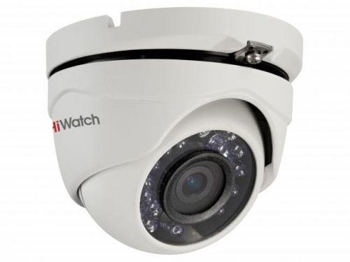HiWatch - Видеокамера HiWatch DS-T203 (2.8 mm)