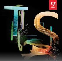 Adobe TechnicalSuit for enterprise 1 User Level 1 1-9, 12 Мес.