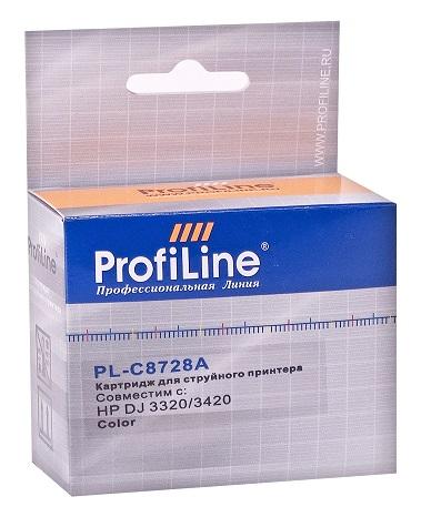 ProfiLine PL-C8728A-Color