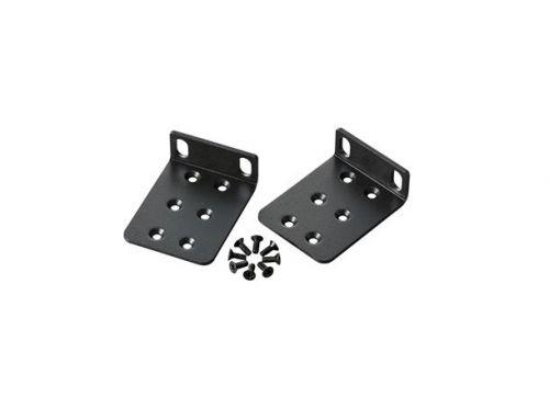 Крепление MOXA WK-45-01 2 pcs of L-shape plates (45x57x2.5 mm) with 8 screws (FMS 90° 3*8mm)