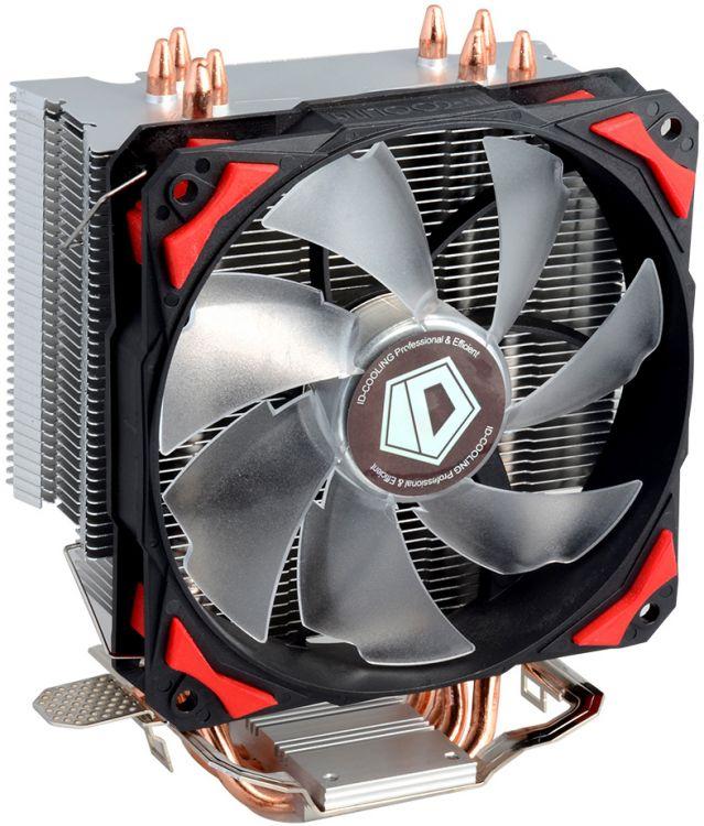 ID-Cooling SE-214