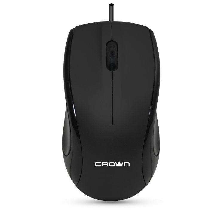 Crown CMM-31 Black USB