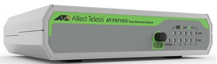 Allied Telesis AT-FS710/5-50