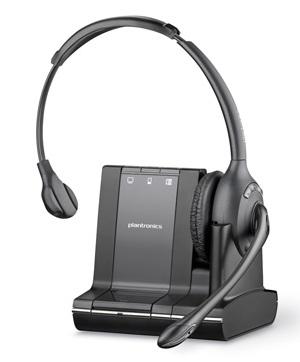 Savi W710/A-APU71 Гарнитура wireless Plantronics Savi W710/A-APU71 PL-W710/A-APU71