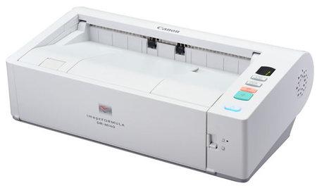 Документ-сканер Canon DR-M140