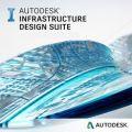 Autodesk Infrastructure Design Suite Premium Single-user Annual Renewal
