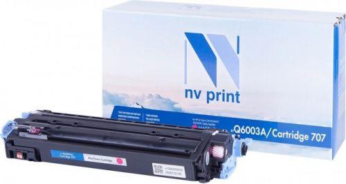 Картридж NVP NV-707M magenta, для LBP 5000/5100 (2500k)