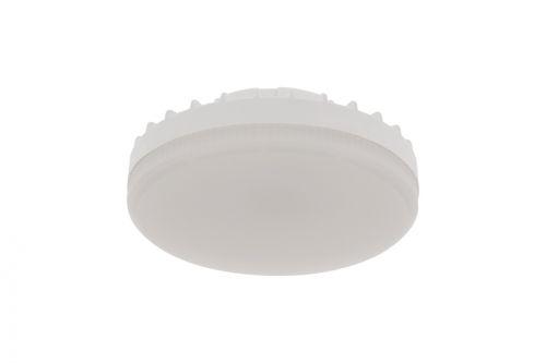 Лампа светодиодная Rexant 604-063 рефлектор GX53 10,5 Вт GX53 840 лм 2700 K теплый свет
