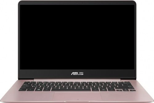 UX3400UA-GV541T Ноутбук ASUS UX3400UA-GV541T 90NB0EC4-M13050 i7-7500U, 16Gb, 512 Gb SSD, no ODD, Win10, розовый 90NB0EC4-M13050