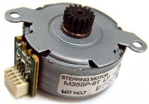 Запчасть HP (Q3948-60186) двигатель сканера LJ M1522/ M2727