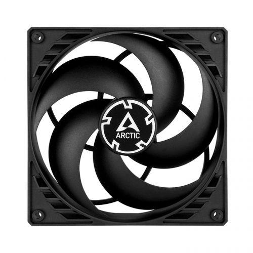 Вентилятор для корпуса ARCTIC P14 PWM PST CO ACFAN00126A black/black