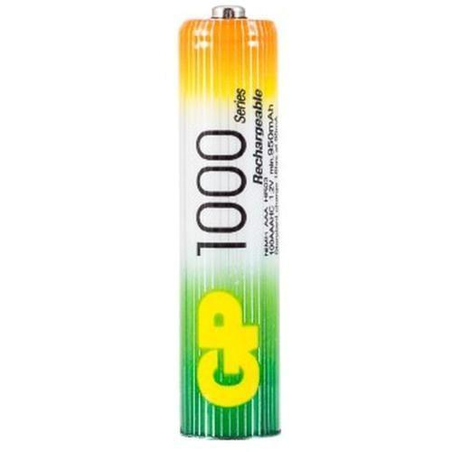 Аккумулятор GP 100AAAHC-B12 1.2V, 1000mAh, 12шт, size AAA